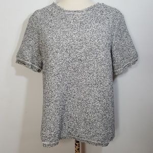 NWT Ann Taylor Pulled Sweater Top Medium